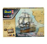 Revell Gift-Set Battle of Trafalgar
