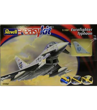 Revell Easy Kit  Eurofighter Typhoon