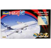 Revell Easy Kit Airbus A380 Demonstrator