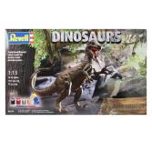 Revell Dinosaur Model Kit Allosaurus