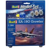 Revell Model Set EA 18G Growler