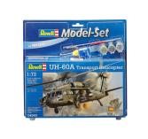 Revell Model Set UH 60A Transport H