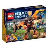 Lego 70325 Nexo Knights Infernox Captures the Queen
