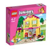 Lego 10686 Juniors Family House