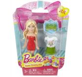 Barbie Birthday Series - Mini Barbie Doll with Accessory