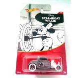 Hot Wheels Disney Steamboat Willie - 32 Ford