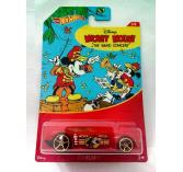 Hot Wheels Disney Mickey Mouse The Band Concert - Covelight