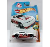 Hot Wheel D-Muscle