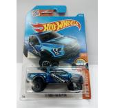 Hot Wheels 17 Ford F150 Raptor