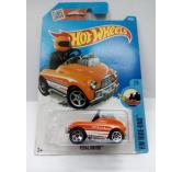 Hot Wheels Pedal Driver
