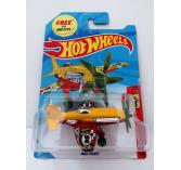 Hot Wheels Mad Propz