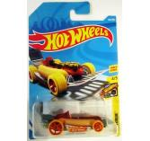 Hot Wheels Street Wiener