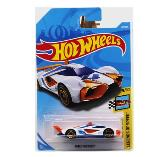 Hot Wheels Mach Speeder