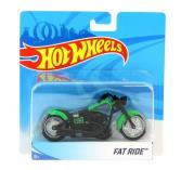 Hot Wheels Street Power Fat Ride