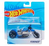 Hot Wheels Street Power Ferenzo