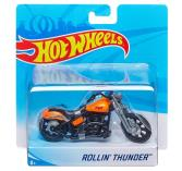 Hot Wheels Street Power Rollin Thunder