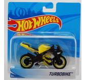 Hot Wheels Street Power TurboBike