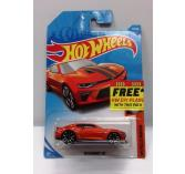 Hot Wheels 18 Camaro SS