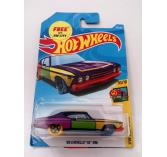 Hot Wheels 69 Chevelle SS 396