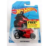 Hot Wheels Bike Ducati 1199 Panigale