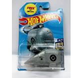 Hot Wheels Grumobile