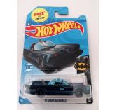 Hot Wheels TV Series Batmobile