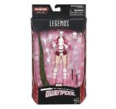 Marvel Legends Series - The Unbelievable Gwenpool