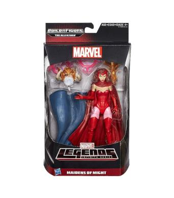 Marvel Legends Infinite Series - Maidens of Might