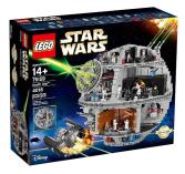 Lego 75159 Star Wars Death Star -  Lego Death Star