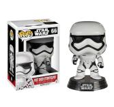 Funko Pop - Star Wars - First Order Stormtrooper