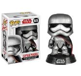 Funko Pop - Star Wars - Captain Phasma