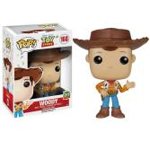 Funko Pop - Disney Pixar Toy Story - Woody
