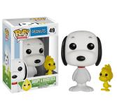 Funko Pop - Peanuts - Snoopy and Woodstock