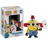 Funko Pop - Despicable Me Minion - Fire Alarm Minion