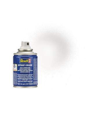Revell Spray Paint - Spray Clear Gloss