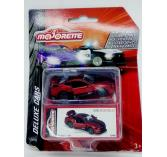 Majorette Deluxe Cars Ford Mustang GT