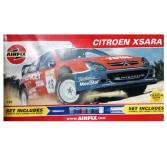 Airfix Kit - Citroen Xsara
