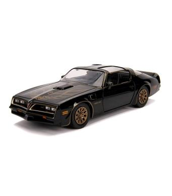 Hollywood Rides 1977 Pontiac Firebird Smokey and the Bandit