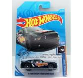 Hot Wheels 10 Ford Shelby GT500 Super Snake