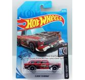 Hot Wheels Classic 55 Nomad