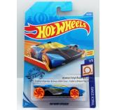 Hot Wheels HW Warp Speeder