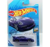 Hot Wheels Porsche 911 GT3 RS