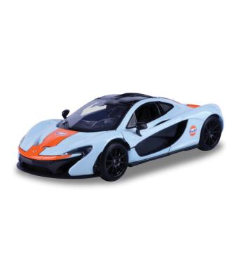 Motormax McLaren P1 - Gulf Collection