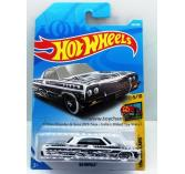 Hot Wheels 64 Impala