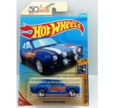 Hot Wheels 70 Ford Escort RS1600