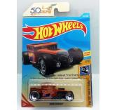 Hot Wheels Bone Shaker