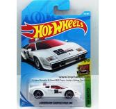 Hot Wheels Lamborghini Countach Pace Car
