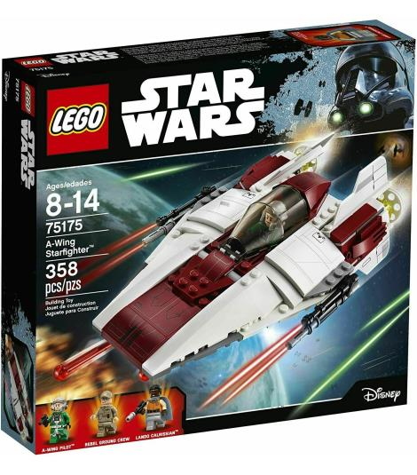 Lego Star Wars 75175 A-Wing Starfighter
