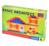 Peacock Basic Architect Interlocking Architectural Set