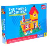 Peacock Smart Building Blocks The Young Architect Architectural Set
